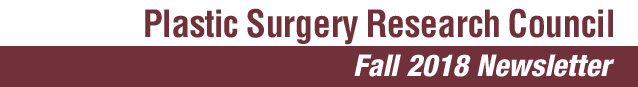 Plastic Surgery Research Council Newsletter